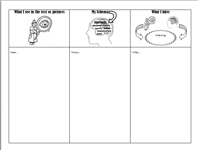 Story Mountain Realistic Fiction Graphic Organizer